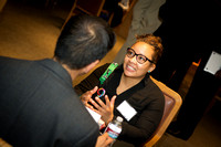 NAMIC Speed Mentoring 2013
